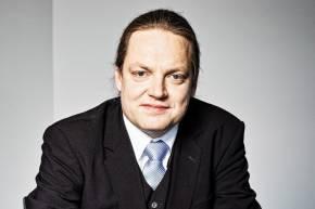 Anwalt Berlin Nico Werdermann Foto
