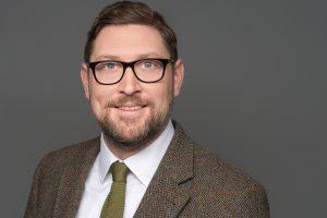 Prof. Dr. Jakob Schirmer
