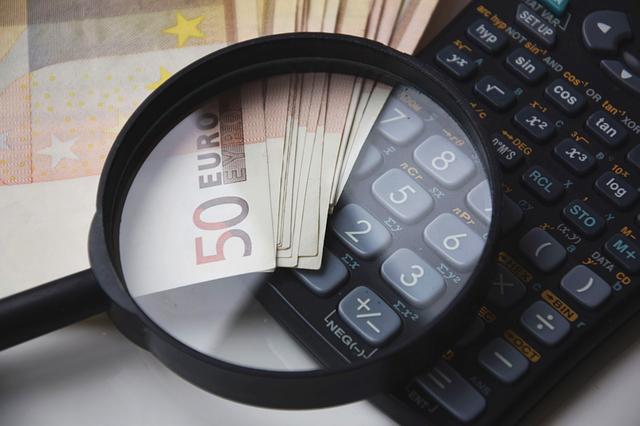 Was kostet eigentlich der Bußgeldbescheid?