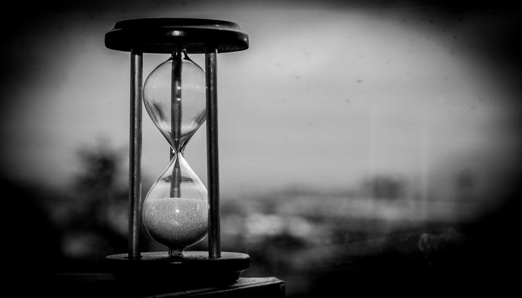 Zeitablauf als Chance, das Bußgeld nicht bezahlen zu müssen
