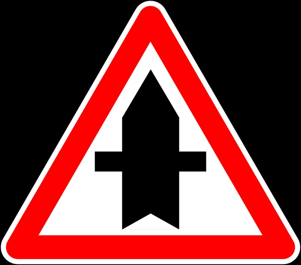 Vorfahrt