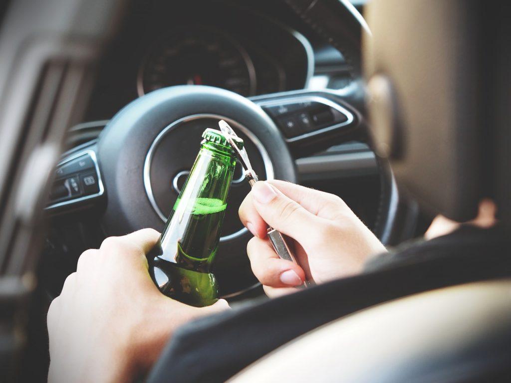 Wiederholungstäter von Alkohol- und Drogenfahrten haben mit härteren Sanktionen zu rechnen