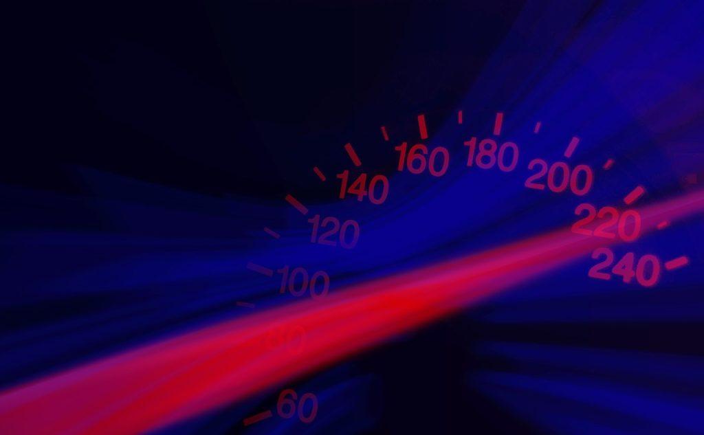 Wiederholungstäter haben bei Geschwindigkeitsüberschreitungen mit härteren Sanktionen zu rechnen