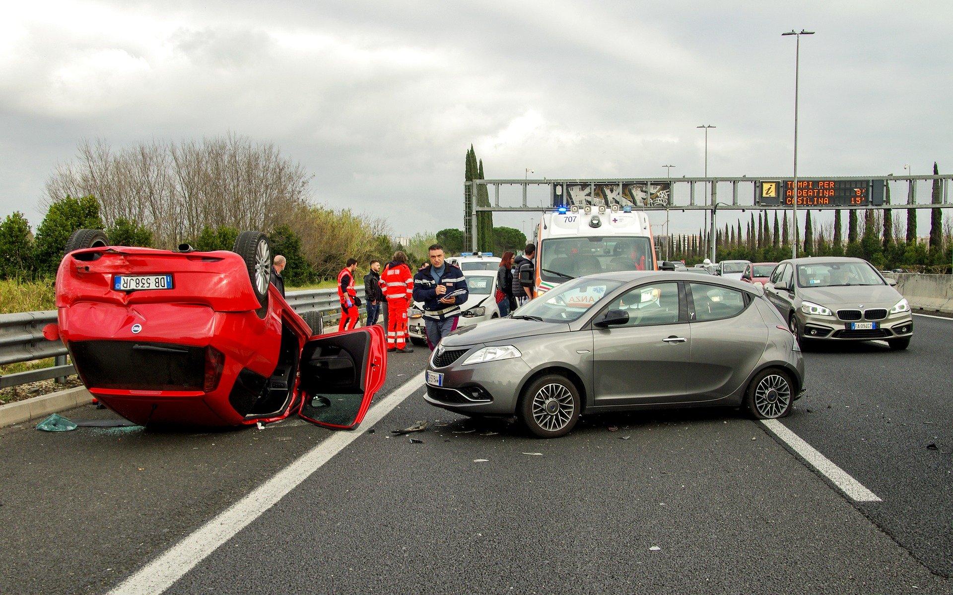 Führerscheinentzug Bei Fahrerflucht