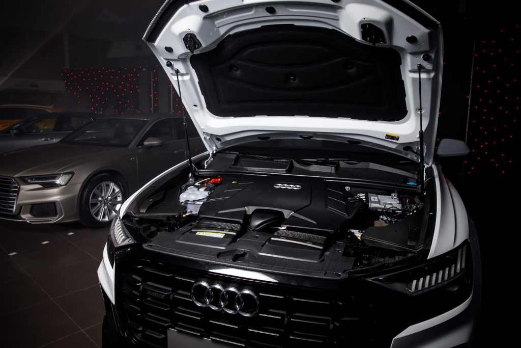 Audi Q5 mit Benzinmotor: Weitet sich der Abgasskandal aus?