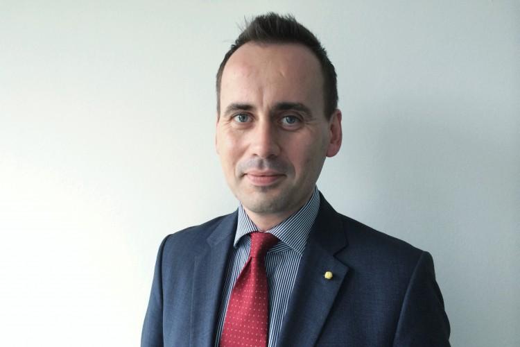 Foto Rechtsanwalt Friedemann Höppner