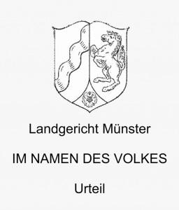 LG Münster Urteil #1