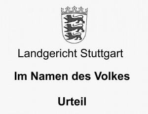 LG Stuttgart Urteil #1