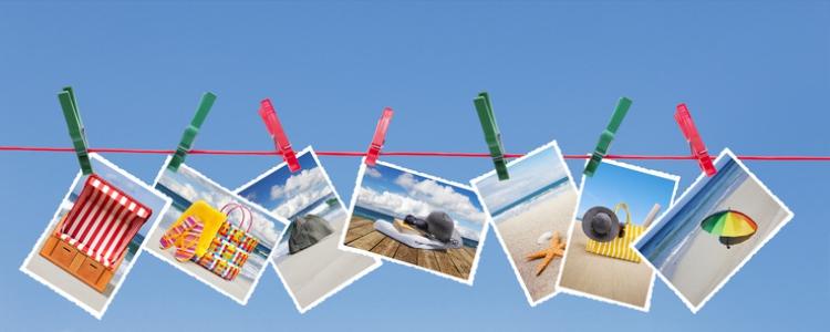 Foto Urheberrechtsverletzung Fotografien